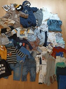 Babykleidung Paket junge 62/68