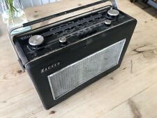 More details for hacker sovereign rp18 radio vintage retro