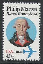 Scott #C98, Single 1979 Air Mail 40c FVF MNH