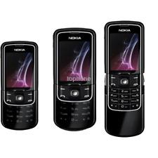 "Slide Phone Nokia 8600 GSM 2MP Bluetooth 2.0"" Long Stand-by Original Unlocked"