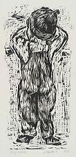 Ulrich giovanotto-Carsten-legno di sezione 1985