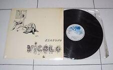 "Lp ESAGONO Vicolo - MU Label 1978 33 giri 12"" Italian progressive prog Jazz rock"