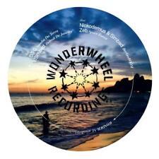 """Turntables On Ipanema EP 12"""" WONDER81"""