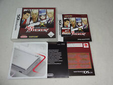Apollo Justice: Ace Attorney Nintendo DS Spiel