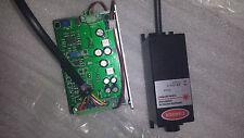 Blau Laser Modul 445 nm 1000 OEM mW Analog
