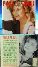 Paula Abdul - Forever Your Girl (CD, 1988, Virgin Records (BMG), USA)