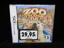 Region Nintendo Zoo Tycoon DS