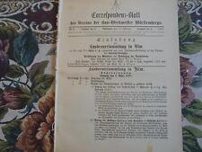 1892 ...Württemberg 2 / Reklame Stuttgart Göppingen Ulm