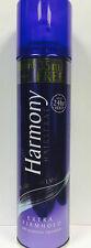 Harmony Extra Firm Hold Hairspray 225ml