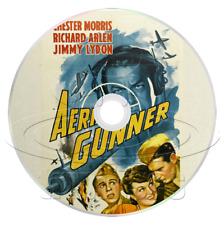 Aerial Gunner (1943) War, Drama Movie / Film on DVD