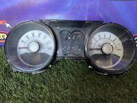 2010 FORD MUSTANG GT INSTRUMENT CLUSTER SPEEDOMETER GAUGES 140MPH OEM 103K