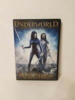 Underworld: Rise of the Lycans (DVD, 2009, Bilingual French)