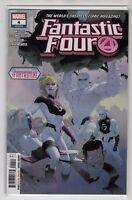 Fantastic Four #4 Fantastix Variant 1:50 Marvel Comics 1st Print EXCELSIOR BIN