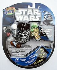 Mighty Beanz Star Wars 4 inside, by Spin Master, NEW
