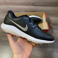 NIKE VAPOR PRO BLACK GOLF TRAINERS SHOES SIZE UK7 US8 EUR41 AQ2197-001