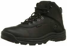 Timberland Men's White Ledge Mid Waterproof Ankle BootBlack8 M US