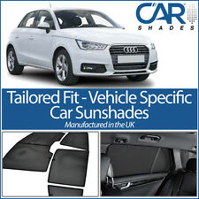 Audi A1 5dr 10 On CAR WINDOW SUN SHADE BABY SEAT CHILD BOOSTER BLIND UV