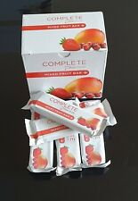 Juice Plus+ Complete Mixed Fruit Bars X 5   Exp 05/2021  New Stock