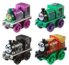 Fisher-Price Thomas & Friends Dc Super Friends Minis Train Cars Robin Riddler