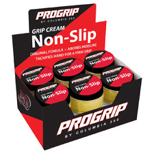 Columbia 300 Pro Grip Bowling Non-Slip Plastic Jar - Free Ship