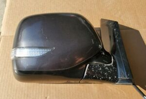 Passenger Side View Mirror Power Heated Fits 2008-2014 TRIBECA