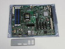 Intel Server Board S1200BTL ATX Socket 1155 mit I/O-Blende + Rechnung mit MwSt.