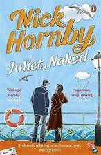 Juliet, Naked, Nick Hornby, Used; Good Book
