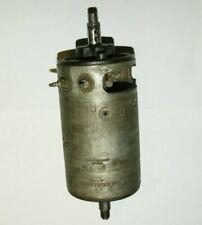 Original BOSCH Lichtmaschine Generator Bosch LJ GEG 200/6/2600 FR 34
