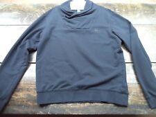 G-star shawl Neck pullover sweatshirt size XL