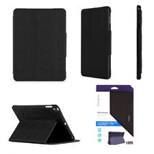 """Targus 3D Protection 9.7"""" Galaxy Tab Black Folio Cover Tab Case Stand Accessory"""