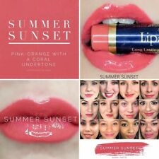 Lipstick SeneGence LipSense Summer Sunset - Brand New Retail $25- Pink Coral