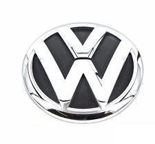 """Neu Original VW Amarok 13-17 Heck Kofferraumdeckel Mitte """" """" Abzeichen Emblem"""