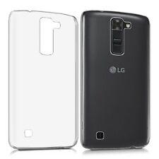 ed7f5d76d8f Fundas y carcasas transparentes Para LG K7 para teléfonos móviles y ...