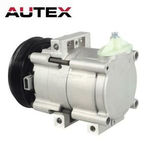 AC Compressor Assembly 4L3Z19703AB For Ford F-150 4.2L 1997-2006