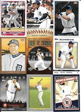 MIGUEL CABRERA  2009 TOPPS 206 BRONZE #230   DETROIT TIGERS   FREE COMBINED S/H