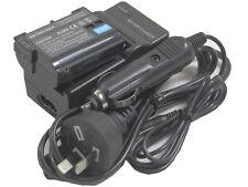 EN-EL15 Battery+ Charger for Nikon V1 D600 D610 D7000 D7100 D750 D800 D810 D800s