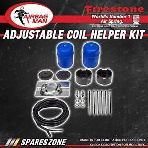 Airbag Man Air Suspension Coil Spring Helper Kit for Jeep GRAND CHEROKEE WJ WG