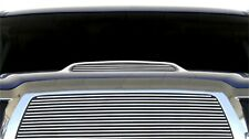 For 2005-2010 Toyota 4Runner Tacoma Polished Aluminum Hood Scoop Grille Insert