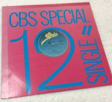 "Michael Jackson Thriller 12"" 45rpm Single CBS (ES-12088) Oz Pressing 1983 N/Mint"