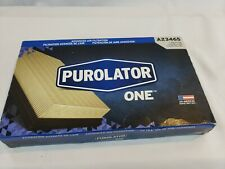 Purolator Classic Air Filter A23465 - New in Box and Free Shipping