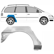 VOLKSWAGEN SHARAN FORD GALAXY SEAT ALHAMBRA 2000-2010 REAR WHEEL ARCH / RIGHT RH