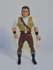 """1991 Robin Hood 4.5"""" Kenner Movie Action Figure Kevin Costner"""