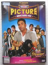 MERE DOST PICTURE ABHI BAKI HAI Sunil Shetty DVD Hindi movie bollywood India