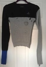 """BNWT Vivienne Westwood Anglomania """"Johnny Top""""  # Size M"""