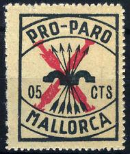 PRO PARO MALLORCA 5 CTS