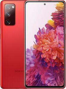 "Samsung Galaxy S20 FE 128GB 6GB RAM SM-G780F/DS (FACTORY UNLOCKED) 6.5"""