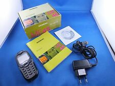 Siemens ME 45 pepple grey Original Zustand  Handy Kult Phone Telefon Rarität OVP