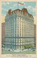 NEW YORK CITY – Hotel Martinique (Affiliated with Hotel McAlpin)