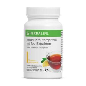 Herbalife Kräutertee-Zitrone
