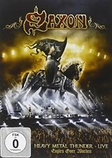 Heavy Metal Thunder - Live - Eagles Over Wacken (Wacken Show) [DVD] [2012]